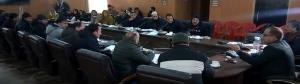 Director Horticulture convenes review meeting