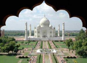 Taj ticket increased by Rs 200