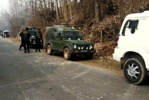 IED defused by security forces in Kupwara
