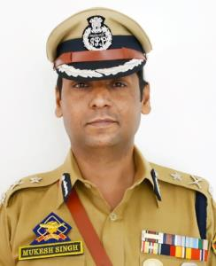IGP Jammu warns against circulating fake messages...