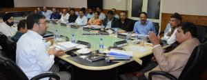 Vyas for comprehensive mechanism to promote SSI s...