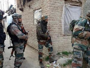 ISJK chief among four militants killed in Kashmir