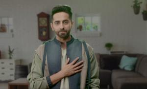 UNICEF ropes in Ayushmann Khurrana to raise voice...