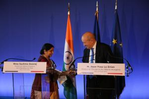 India, France to boost student exchange programme