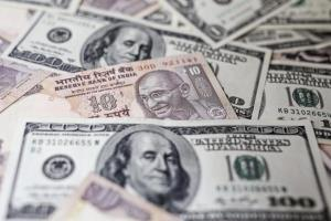 Rupee rises 5 paise against dollar to 71.23