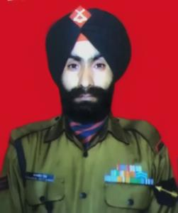 Army Jawan succumbs to injuries sustained in ceas...