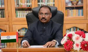 Lt Governor pays tribute to Dr Shyama Prasad Mukh...