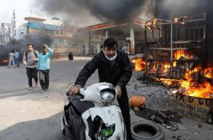 Death toll reaches 17 in Delhi violence