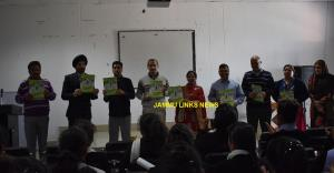 GCW Udhampur releases Newsletter