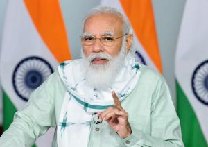 PM Modi greets countrymen on Mahanavami