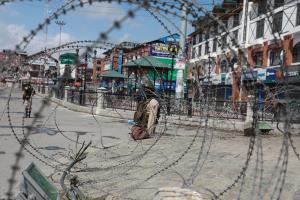 Restrictions imposed in Srinagar over separatist ...