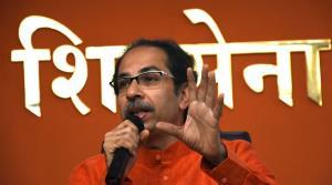 Maha govt will walk in footsteps of Shivaji: Uddh...