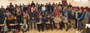 Faculty Development Centre, SMVDU Organises Works...