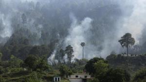 Pak army resorts to shelling along LoC in Rajouri