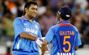 Time to take practical decision on Dhoni, look to...