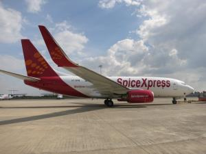 SpiceJet gearing up to provide logistics support ...