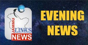 EVENING NEWS