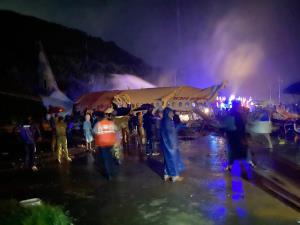14 killed, 123 injured in Kozhikode plane crash