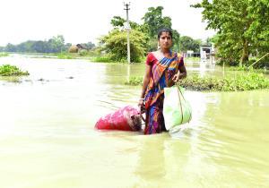 Flood situation worsens in Kerala