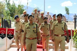 DGP reviews security arrangements ahead of LAHDC ...