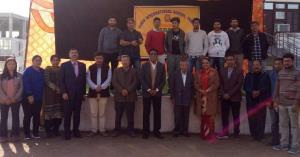 DIS organises a seminar on Ladakh