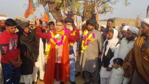 NC, Cong, PDP worked against interests of Gujjars...