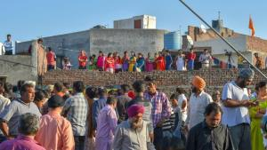 Amritsar Tragedy: Protests continue, search on fo...