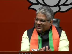 BJP to hold National Council meeting on Jan 11, 12