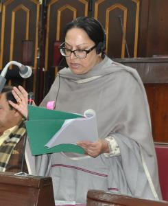 Master Plan for Poonch town under formulation: As...