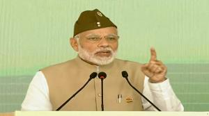 PM announces national award in Netaji