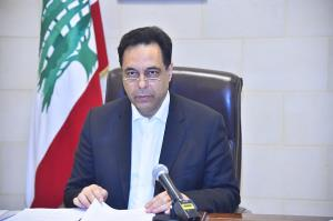 Lebanese PM steps down in wake of Beirut explosio...