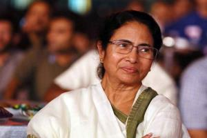 Mamata asks people to eradicate the menace of ope...