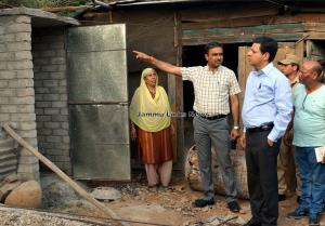 Div Com tours Jammu city, reviews development wor...
