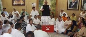 BJP, PDP owe apology to J&K people: Rana