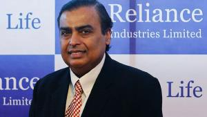 Mukesh Ambani emerges richest Indian for 11th con...
