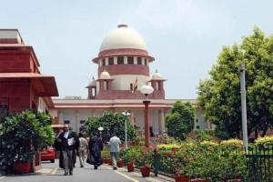 SC to hear plea of over 300 Army personnel in AFS...