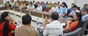 J&K Government to introduce Best teacher award, r...
