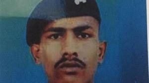 Jawan who crossed LoC after surgical strikes seek...