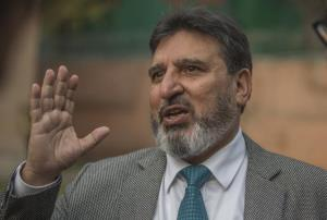 Bukhari welcomes revocation of PSA against Shah F...