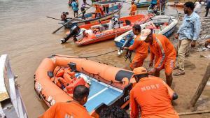Godavari boat tragedy: 17 more bodies recovered, ...