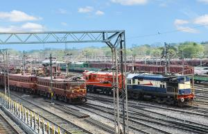 Railways to extend