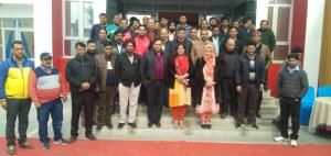 Training program conducted for food business oper...