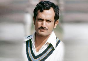 Former India captain Ajit Wadekar no more