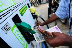 Fuel prices to increase as rupee falls to record ...