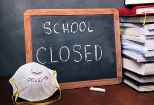 Schools, colleges in J&K to remain closed till fu...