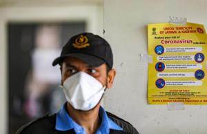 Coronavirus Update: J&K reports 105 new positive ...