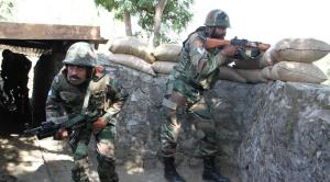 3 Pak trained terrorists killed along LoC: Indian...