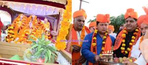 Dussehra, Mahanavami celebrated with religious fe...
