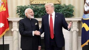Modi talks to Trump on phone, mentions cross-bord...