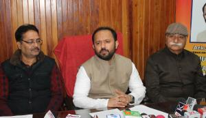 IkkJutt Jammu seeks probe into alleged links of M...